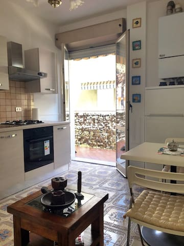 GRANDE OCCASIONE - Misano Adriatico - Apartment