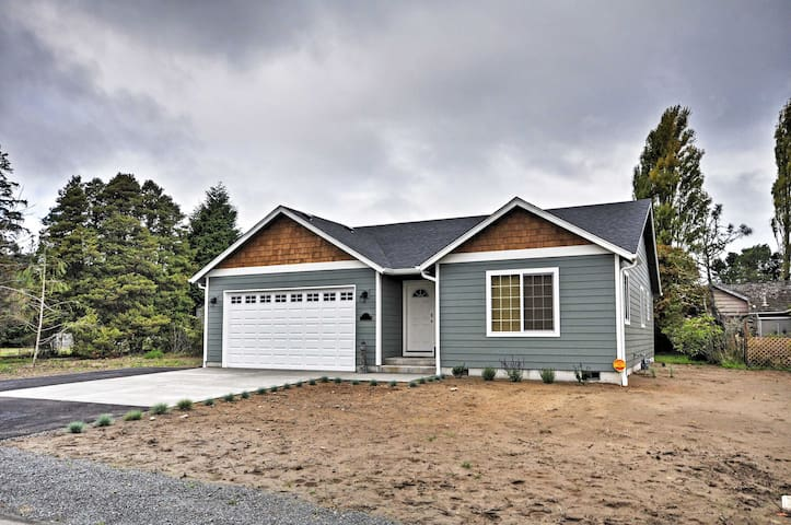 Brand New 3BR Hammond House Close to Beach!