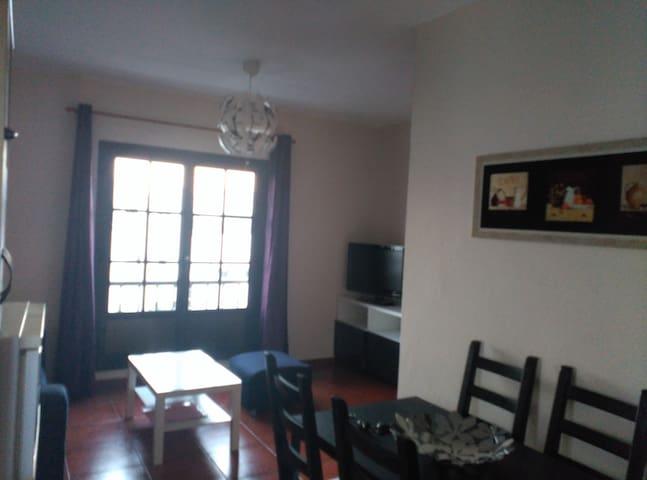 Coqueto apartamento de playa - Arrieta - Apartment
