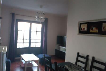 Coqueto apartamento de playa - Arrieta - Квартира