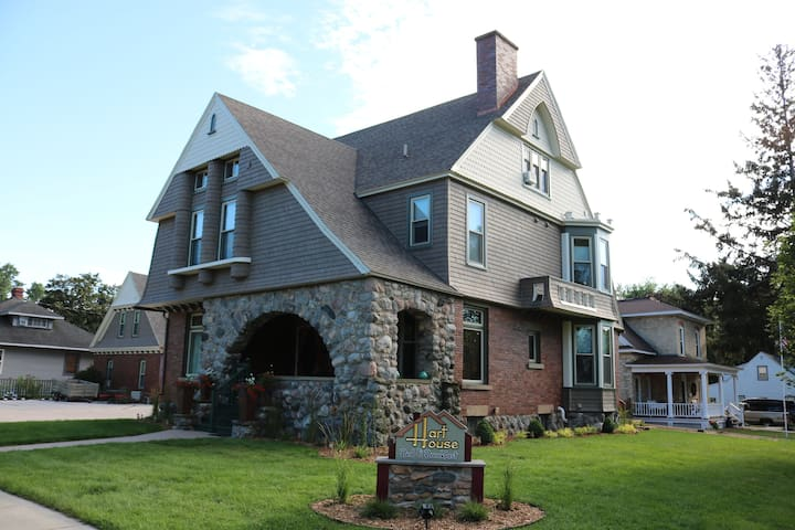 Hart House Bed and Breakfast