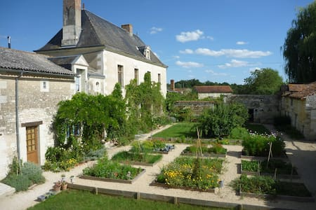 Gatebourse - Bed & Breakfast