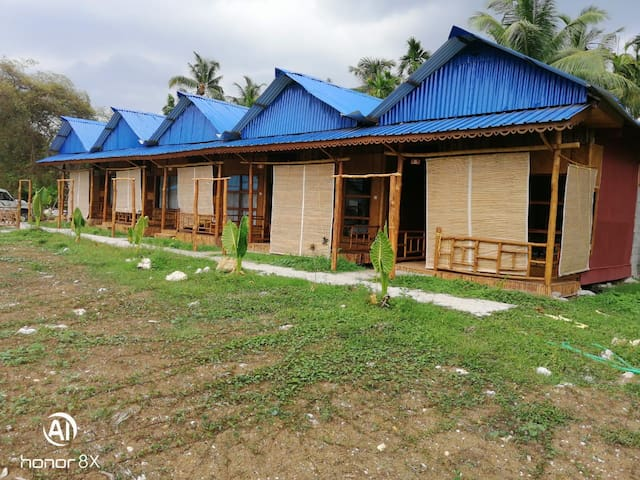Ifteshaa Resort (Eco Rooms)