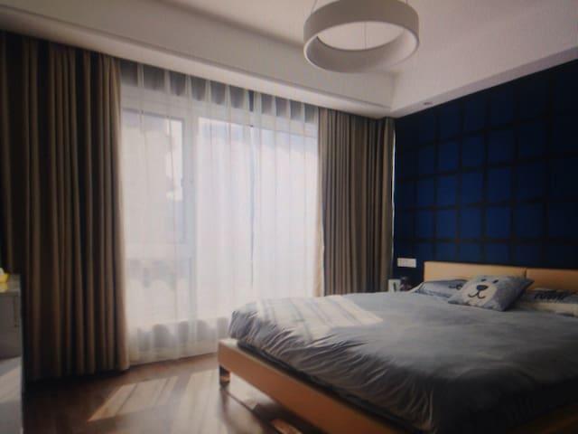 Nordic style room - 蚌埠市 - Apartment