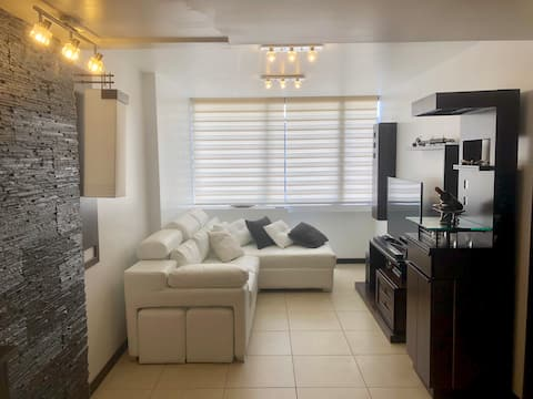 Beautiful Suite in Puerto Santa Ana - Guayaquil