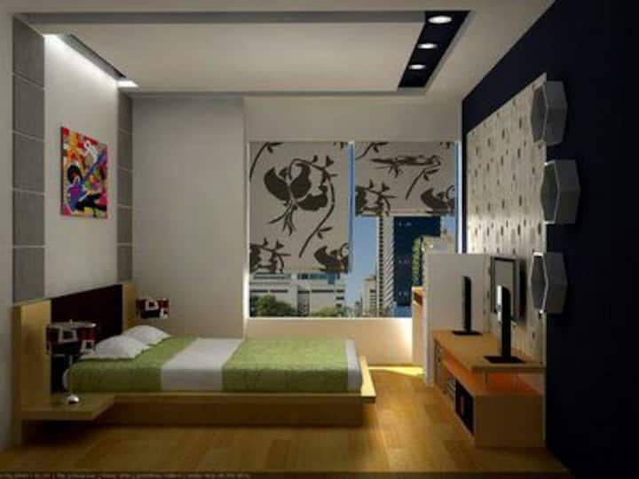 Friendly Appartment 1 Br Dong Tho , Thanh Hoa