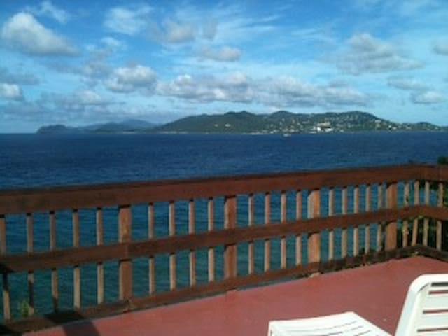 Caribbean Sea Dream