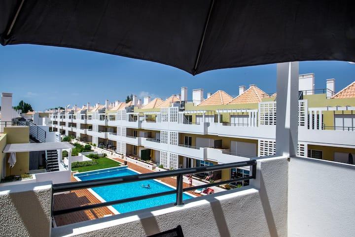 Apartment Papolia, Cabanas Beach Club