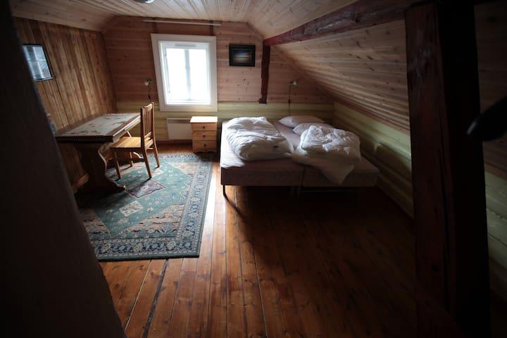Drengestua room 3 at Elverhøi Skysstasjon