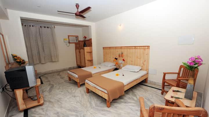 Budget 1-bedroom in Koramangala, Bangalore