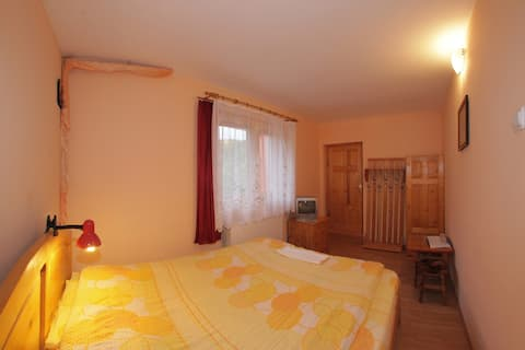 Tara - in the middle of forest (double rooms)