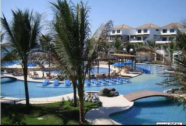 Beautiful  Villa at Luxury Condo Los Cabos