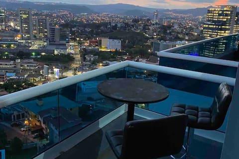 Apartamento entero Tegucigalpa Atenea 7