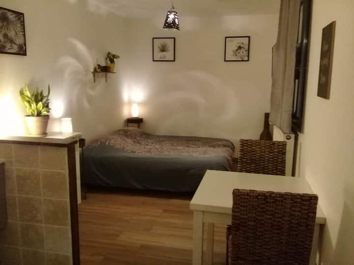 Belle chambre dans petit village de puisaye