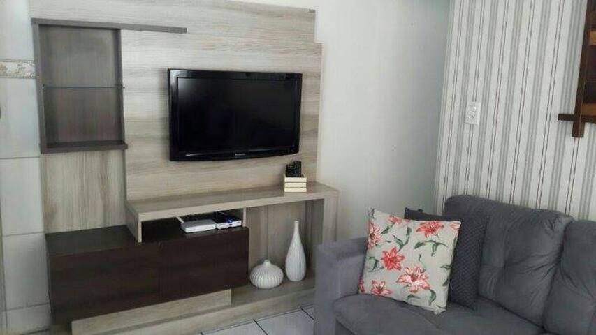 Casa para temporada em Zimbros - Bombinhas - Bombinhas - Dom