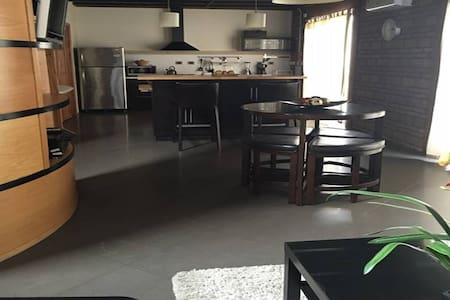 PREMIUM LOFT FULL FURNISHED ,EXCELLENT LOCATION - Chihuahua - Lejlighedskompleks