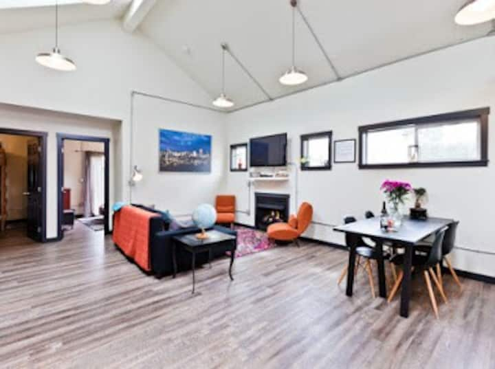 Safe Haven- Home away from home @ Your Urban Nest