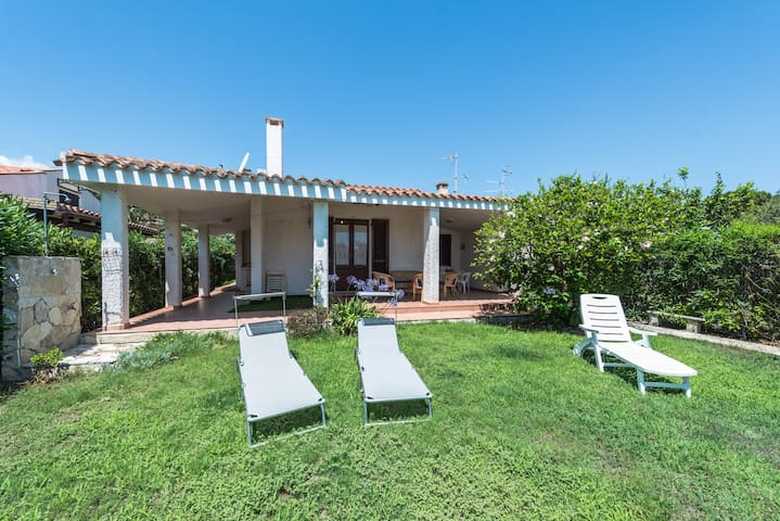 ☀️Charming Villa - 150m from the Seaside