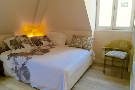 Lovely Studio in the heart of Paris - Paris - Apartment