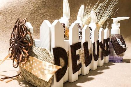 DELUXE- Appartamento CENTRALISSIMO