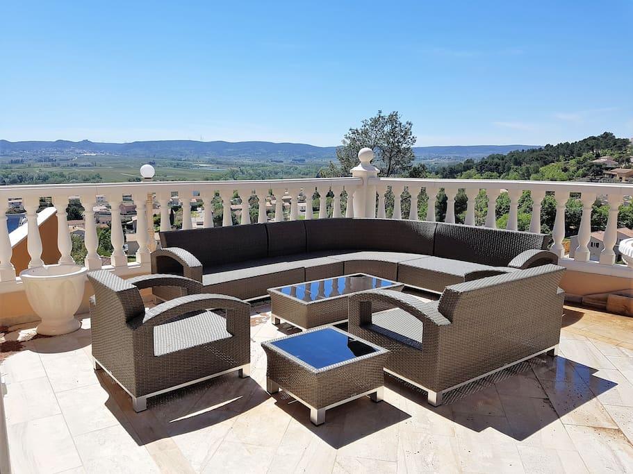 En provence villa luxe et volupt villas louer - Vacances hawaii villa de luxe ultime ...