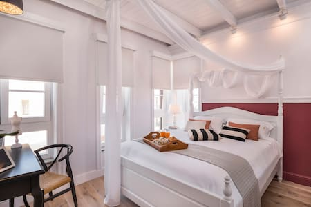 Casa Regina Luxury House in the Old Town Chania - ハニア - 別荘