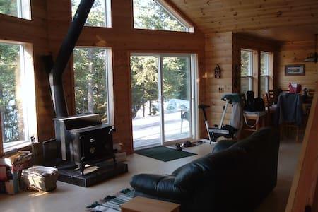 Island Cabin at Lake of the Woods - Kenora, Unorganized