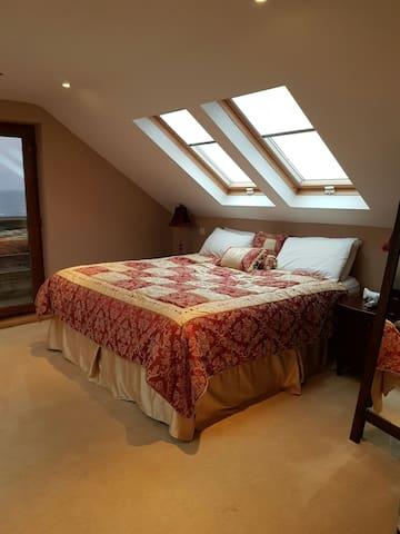 West Haven Bed & Breakfast - Achill Island