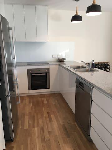 Deluxe Inner-City Apartment - Hobart - Byt
