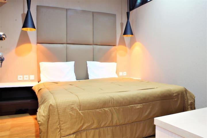 Classy 2 BD Apartment in Senopati - Jakarta  - Appartement