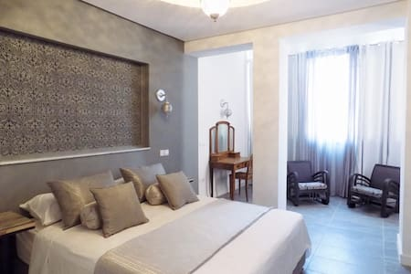 Comfortable, Spacious 2 bdrm Apt in Central Gueliz - Marrakech - Huoneisto