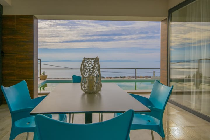 Villa Royal 2 - Croatia Luxury Rent