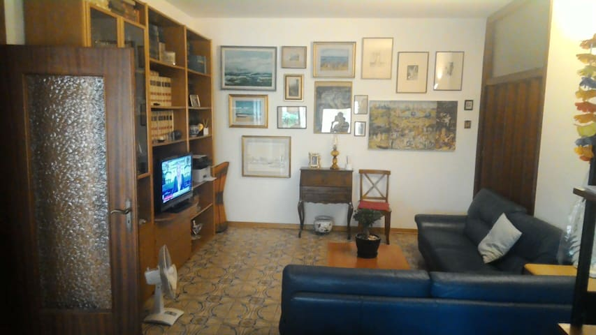 La casa di Bri&Ri - Forlì - Appartement