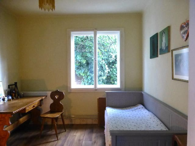 Single Room in Country House in Beautiful Rackeve