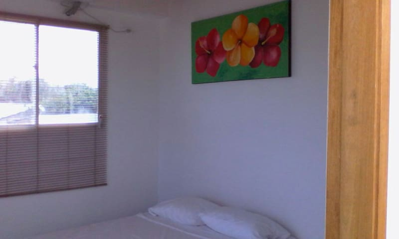 Hotel y Cabañas Juanmar - SANTA VERONICA