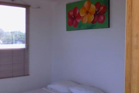 Hotel y Cabañas Juanmar - SANTA VERONICA - Bed & Breakfast