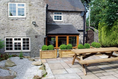 Stone Cottage, Wetton Nr Ashbourne / Hartington