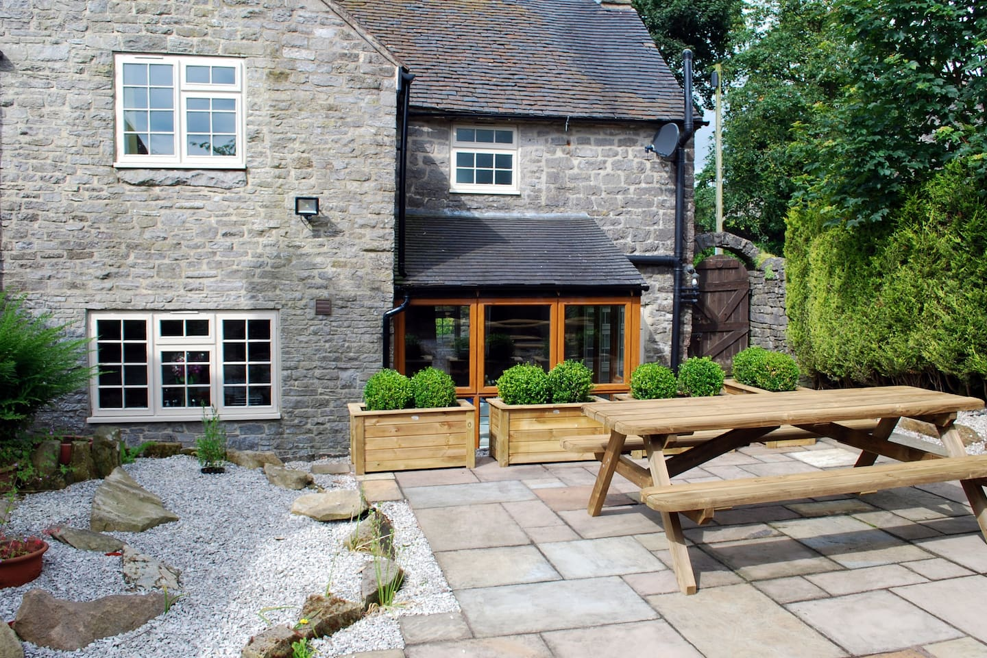 Stone Cottage, Wetton Nr Hartington / Ashbourne