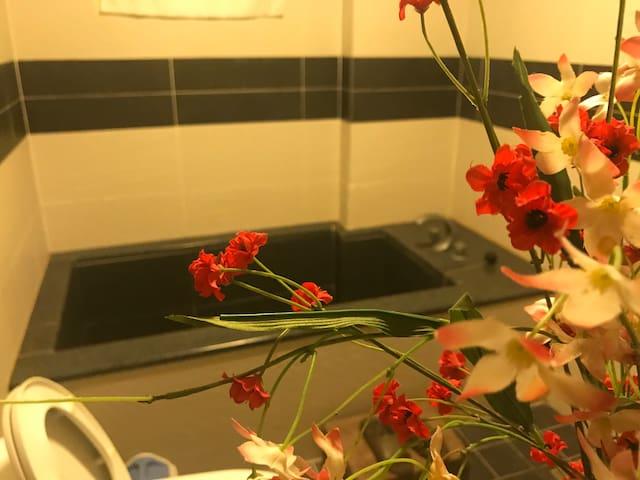 礁溪夜室溫泉湯屋-雙人房(R21)