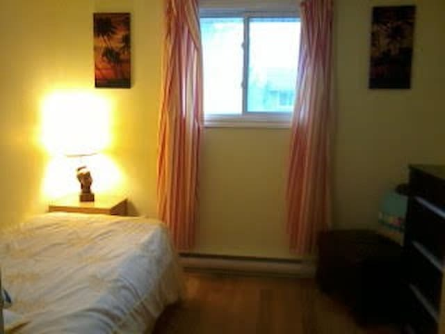 Sun Room For You Or 2 - Kingston - Stadswoning