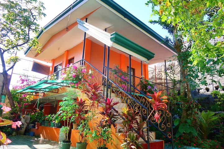 Love and Grace Guesthouse (room 1) - Guimaras