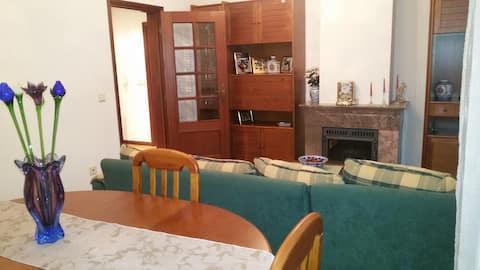 Apartment - Alagoa/Agueda