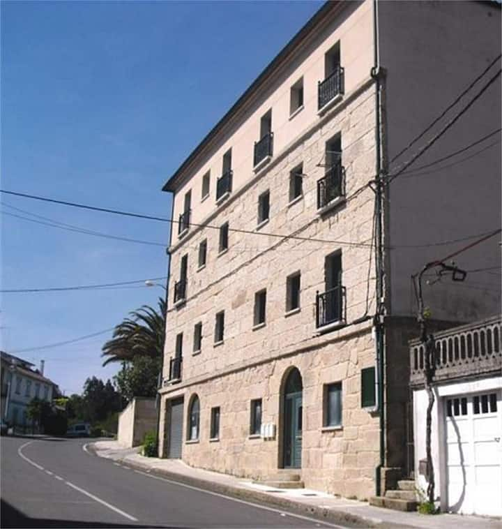 Apartamento Orense