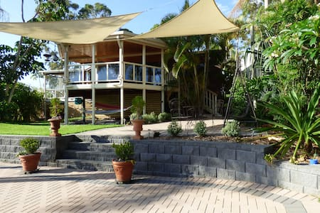 Easy Living at Moonee Beach. - Moonee Beach
