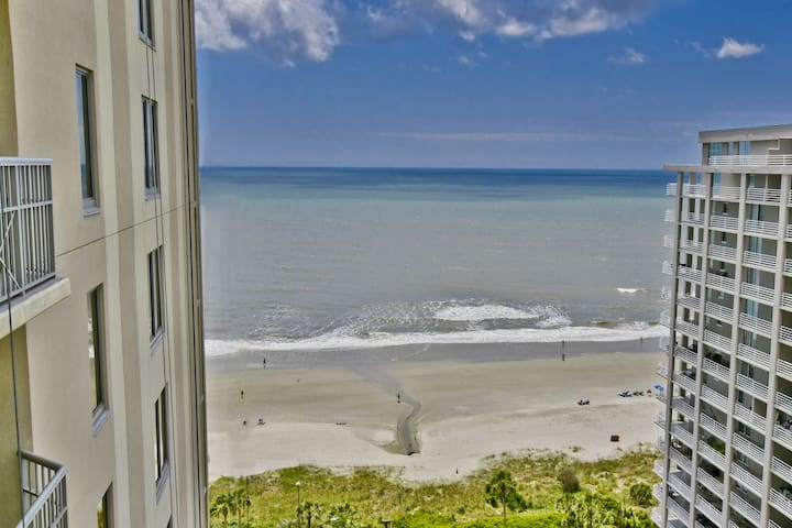 *NEW:  Royale Palms 2 BR condo on 15th Floor: 1504