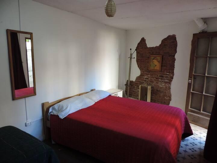 Spazzio San Telmo (Habitación Nº 2)