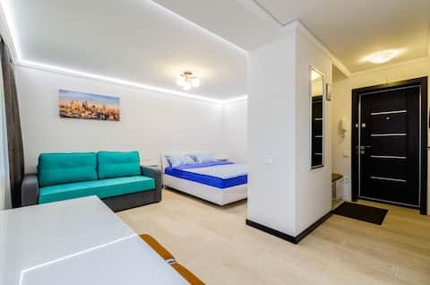 Διαμέρισμα Λεωφόρος Ομπολόνσκι 31