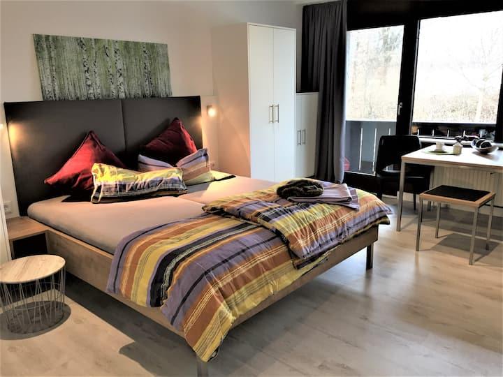 Lindenhof-Apartments, nähe Schön-Klinik