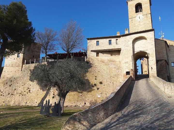 Borgo Antico Montegridolfo