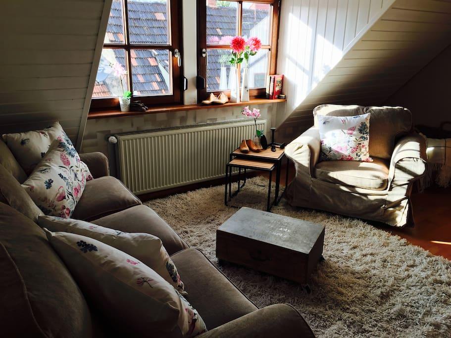 Schlafzimmer Schuster